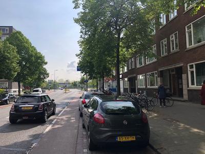 Franselaan 166 A in Rotterdam 3028 AJ