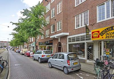 Ruysdaelstraat 33 I in Amsterdam 1071 XA