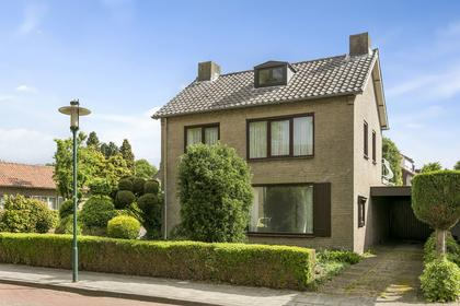 Venneweg 25 in Goirle 5051 BN