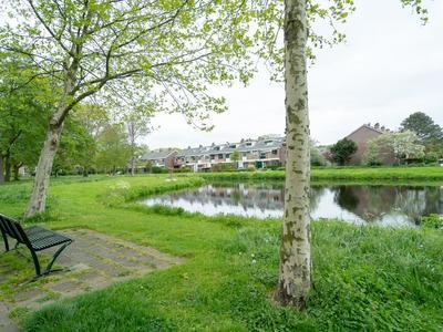 Starrenburglaan 147 in Wassenaar 2241 ND