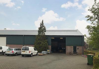 Oosterbrinkweg 5 in Kootwijkerbroek 3774 BW