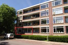 Thorbeckestraat 284 in Wageningen 6702 CB