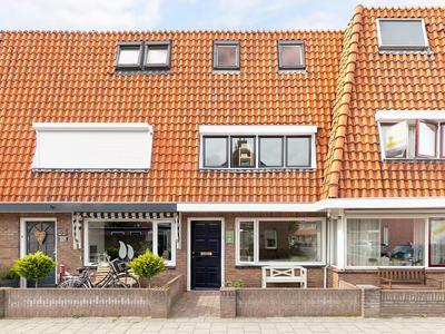 Noordtzijstraat 53 in Kampen 8266 DE