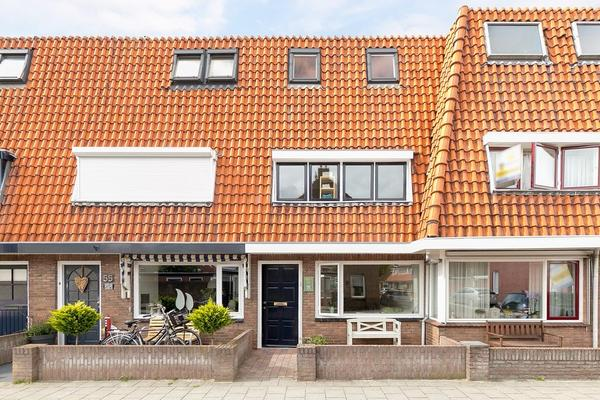 Noordtzijstraat 53 in Kampen 8266 DE