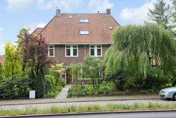 Utrechtseweg 245 in Arnhem 6812 AE