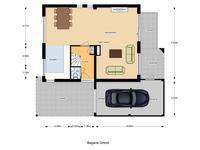 Truitje Bosboom-Toussaintstraat 6 in Gorinchem 4207 JW