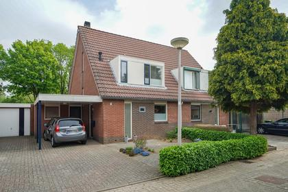 Heeskesacker 2341 in Nijmegen 6546 JW