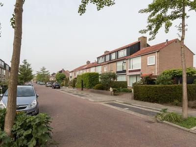 Kolonel Michaelstraat 9 in Naarden 1411 VL