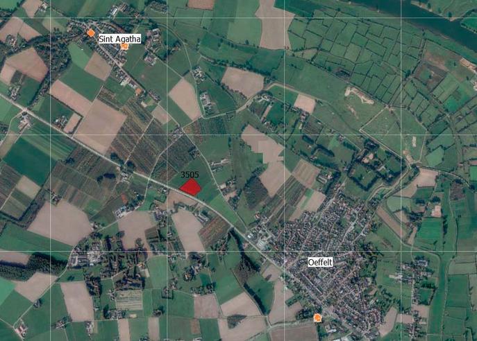Hogehoek in Oeffelt 5441