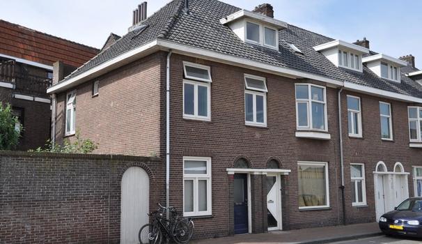 De Bossche Pad 80 in 'S-Hertogenbosch 5215 XC