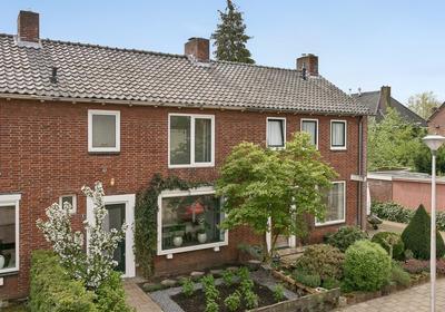 Bronkhorststraat 6 in Zutphen 7203 BR