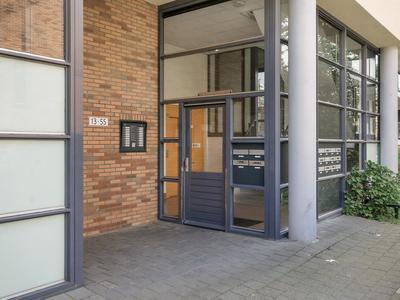 Jo Wuthrichlaan 19 in Utrecht 3526 XX