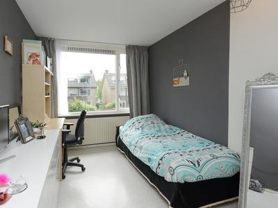 Gerrit Van Der Veenstraat 99 in Soest 3762 XK