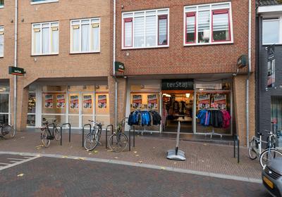 Molenpoortstraat 1 C in 'S-Heerenberg 7041 BD