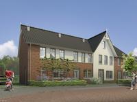 Le Manège (Bouwnummer 1) in Oudenbosch 4731 EK