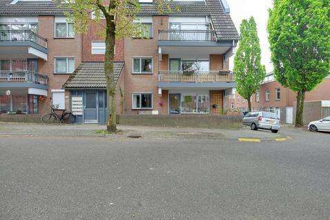 Javastraat 14 in Arnhem 6822 DM