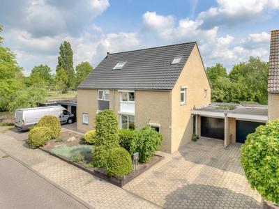 Kerkuil 18 in Breda 4822 PA
