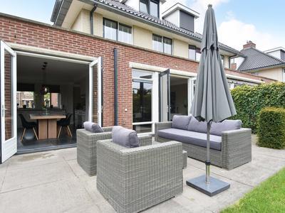 Hof Van Brasser 21 in Nootdorp 2631 WZ