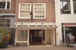 Vriesestraat 78 in Dordrecht 3311 NR