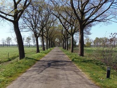 Heidedijk 5 A in Aalten 7121 LM
