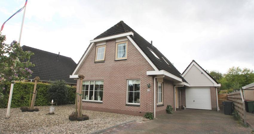 Kastanjehof 36 in Winschoten 9674 CM