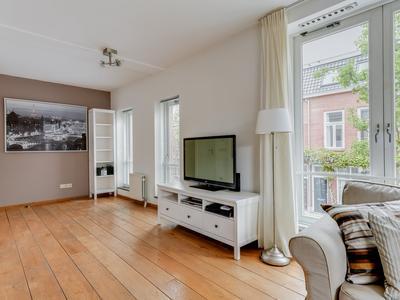 Van Leeuwenhoeckstraat 14 in Utrecht 3514 GW