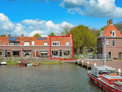 Noorder IJdijk 67 in Amsterdam 1023 NT