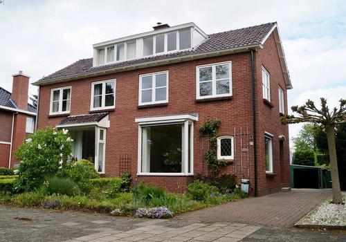 Noordersingel 35 in Hoogezand 9601 CK