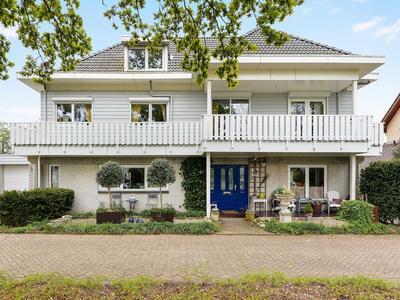 Haarlemmerstraatweg 20 in Oegstgeest 2343 LB