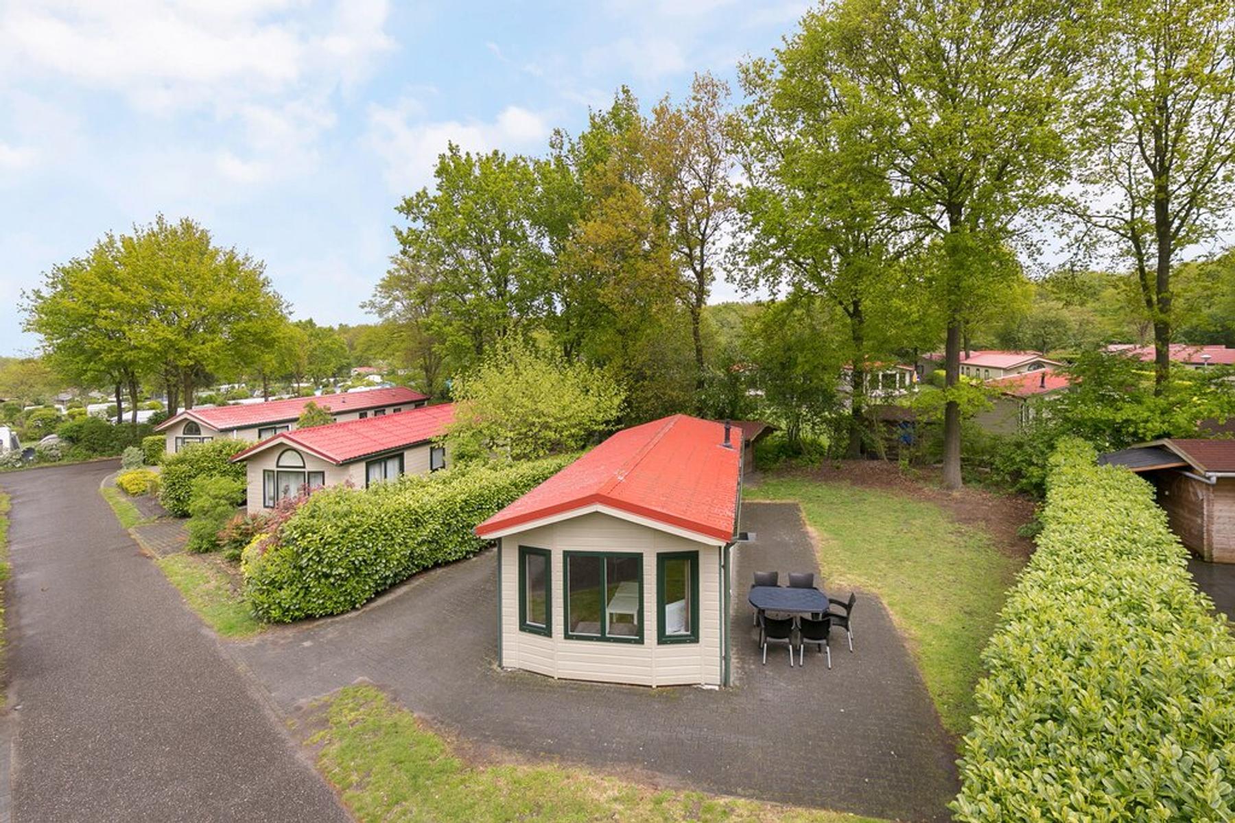 Heuvelweg 9 114 in Luttenberg 8105 SZ