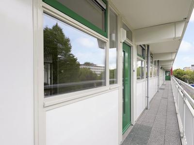 Jacques Urlusplantsoen 222 in Leiden 2324 LE