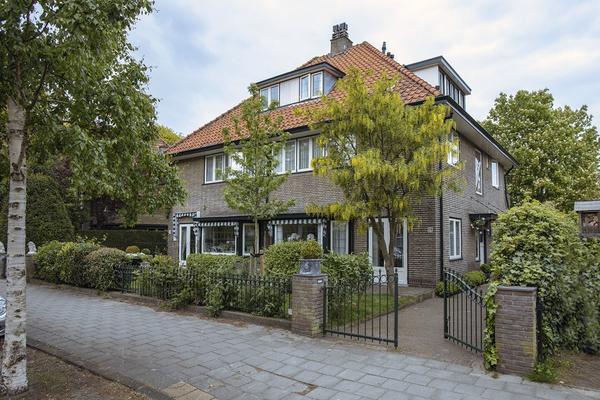Gravestraat 18 in Wassenaar 2242 HZ