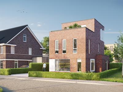Bosnoot (Bouwnummer 36) in Assen 9408 LA