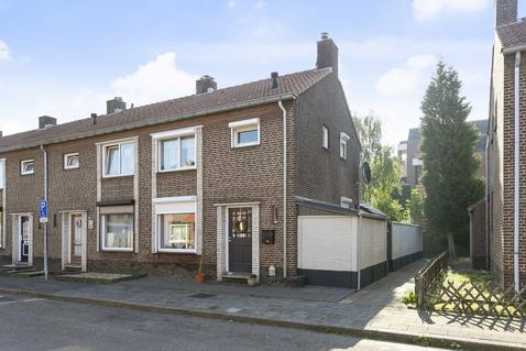 Kievitstraat 11 in Tegelen 5932 VM