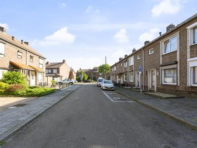 Kievitstraat 11 in Tegelen 5932 VM