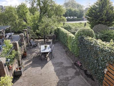 Queekhoven 119 in Amersfoort 3813 LS