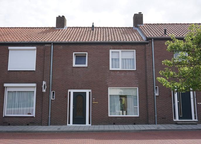 Volderstraat 8 in Oostburg 4501 JM