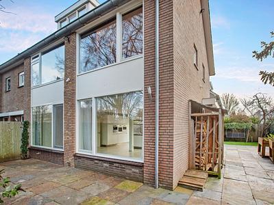 Selde Rust 11 in Amstelveen 1181 MJ