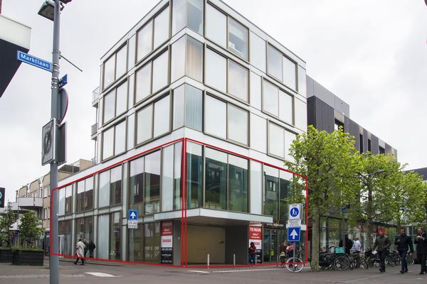 Marktlaan 21 in Hoofddorp 2132 DL