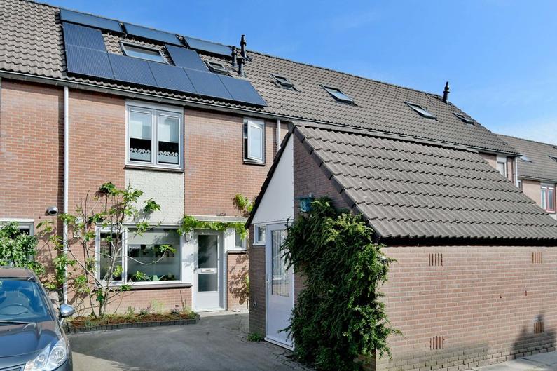 Veldhommel 46 in Deventer 7423 HN