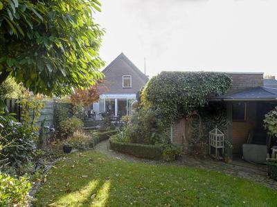 Pastoor Vranckenlaan 62 in Reuver 5953 CR