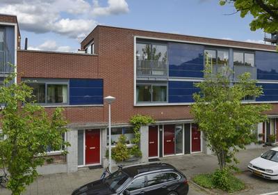 Boymansweg 139 in Amsterdam 1064 WS