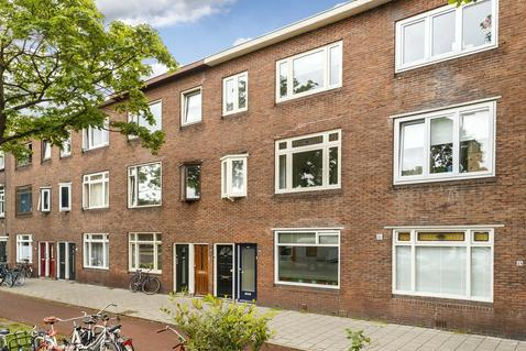 Van Egmondkade 46 Bis in Utrecht 3553 JJ