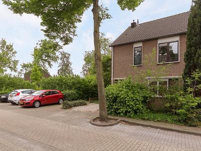 Karperborch 35 in Rosmalen 5247 VH