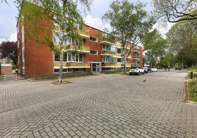 Canadalaan 63 in Groningen 9728 ED