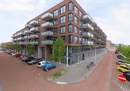Sonny Rollinsstraat 202 in Utrecht 3543 GR