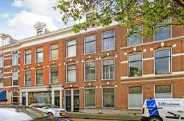 Obrechtstraat 208 in 'S-Gravenhage 2517 VC