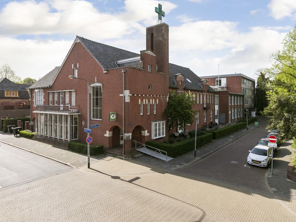 Gorechtkade 2 in Groningen 9713 CA