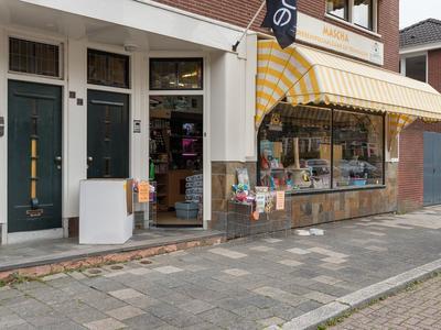 Krommedijk 74 in Dordrecht 3312 CH