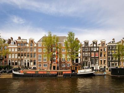 Prinsengracht 1031 -C in Amsterdam 1017 KP